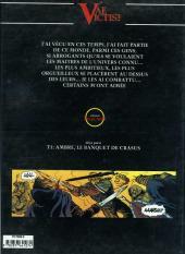 Verso de Vae Victis ! -2- Cloduar, je me nomme légion
