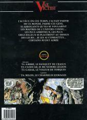 Verso de Vae Victis ! -3- Garak, le voleur de torques