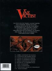Verso de Vae Victis ! -10- Arulf l'icénien