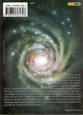 Verso de Planètes -2- Le fugitif