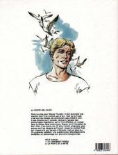 Verso de Wayne Thunder -2- La porte de l'initié