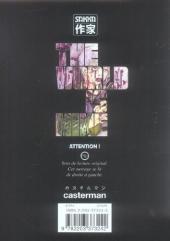 Verso de World is Mine (The) -2- Volume 2