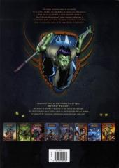 Verso de World of Warcraft -8- Le grand rassemblement