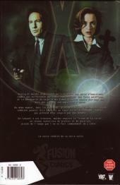 Verso de X-Files (The) - La vérité est ailleurs -2- Possessions