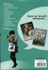 Verso de XIII -BOBD- Le Best of de la BD - 12