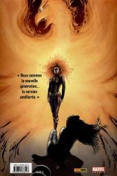 Verso de X-Men (New) (Marvel Deluxe) -2- L'Arme Douze