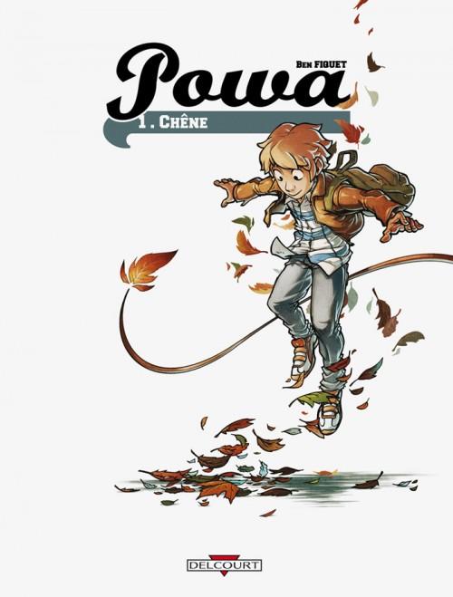 Powa (4 tomes)
