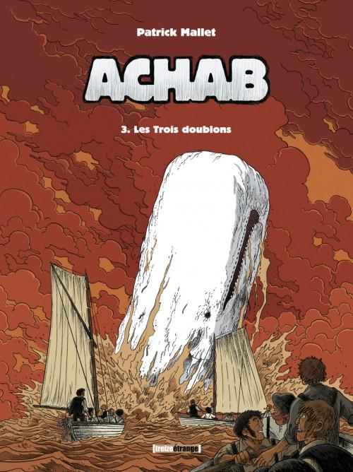 Achab Tome 3