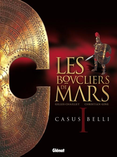 Les Boucliers de Mars - Intégrale 3 Tomes - PDF