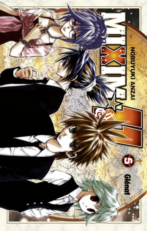 Mixim 11 Tome 5 - Nobuyuki Anzai