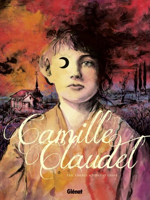 Couverture de Camille Claudel