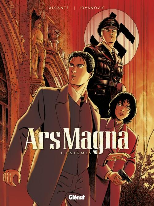 Ars Magna Tome 1 CBR