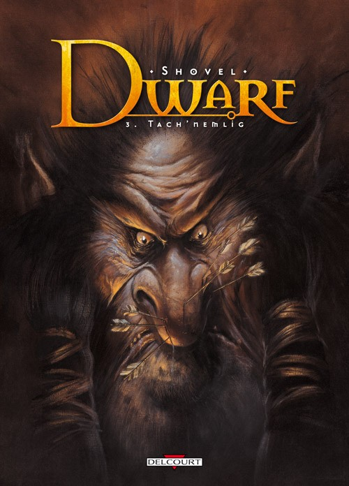 Dwarf - les 4 tomes