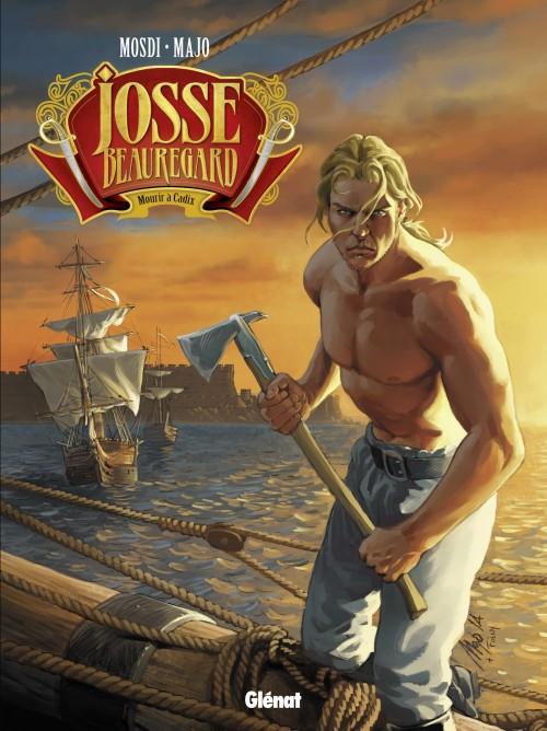 Josse Beauregard - 2 tomes