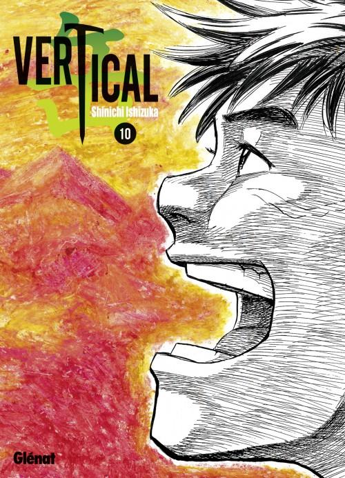 Couverture de Vertical -10- Tome 10