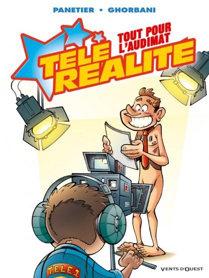 Télé Réalité - Tome 2