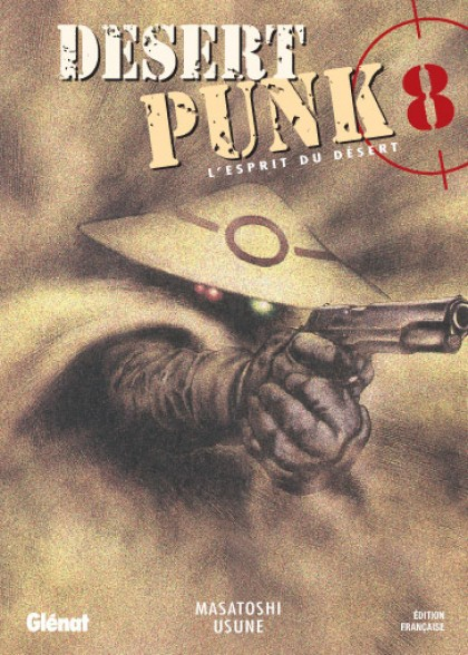 Desert Punk Tome 12 - Masatoshi Usune