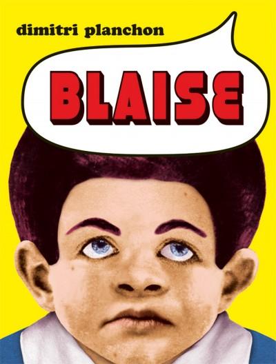 Blaise - 3 Tomes - CBR