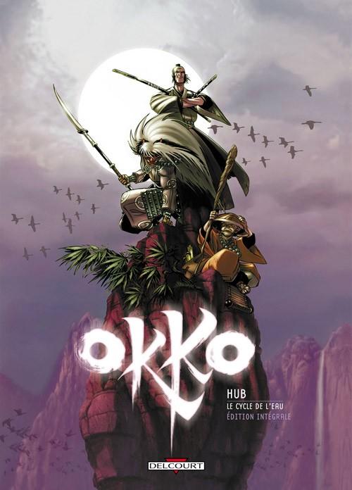 Okko - Tome 1 à 4