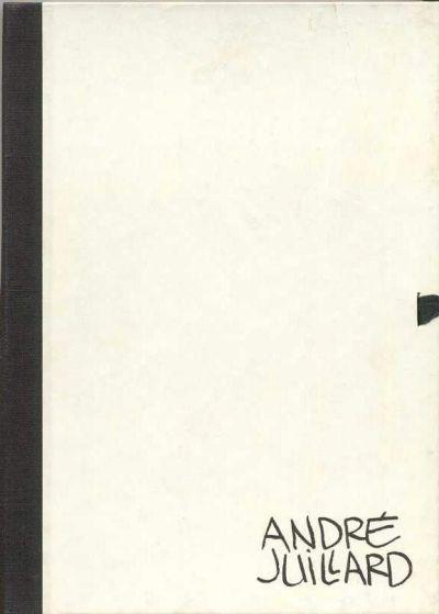 Couverture de (AUT) Juillard -3PF- Huit soudards