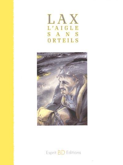 L Aigle Sans Orteils border=