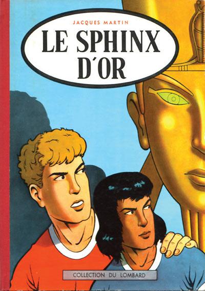 """Résultat de recherche d'images pour """"le sphinx d'or alix"""""""