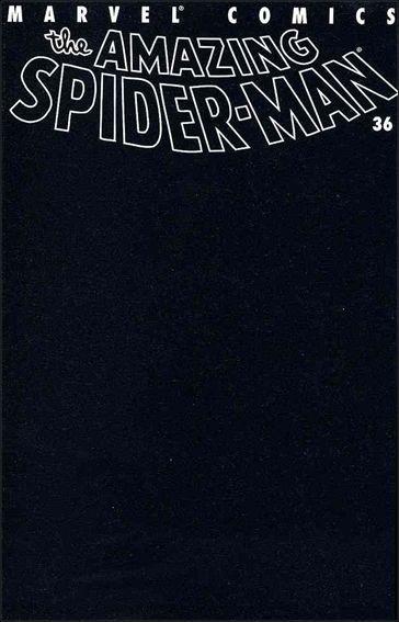 Couverture de Amazing Spider-Man (The) Vol.2 (Marvel comics - 1999) -36477- 09/11