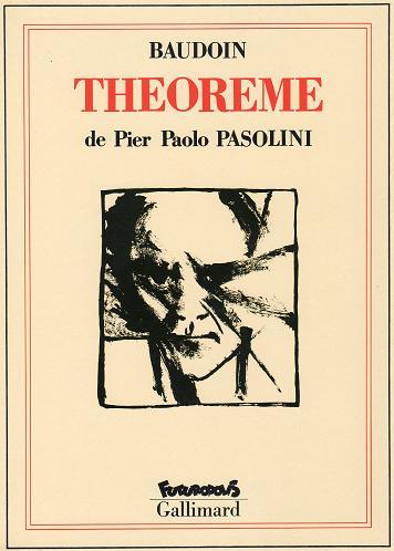 Couverture de (AUT) Baudoin, Edmond -3- Théorème