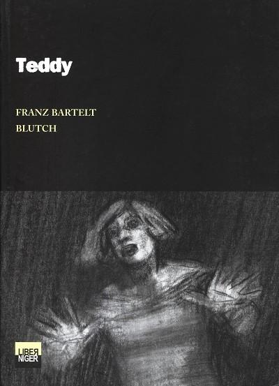 Couverture de (AUT) Blutch - Teddy