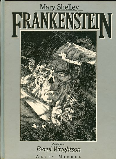 characterization of the monster in mary shelleys frankenstein Mary shelley's frankenstein is a timeless masterpiece for it mirrors not only the injustices of its time but also of the present natural injustice is shown in the very act of dr frankenstein creating the monster thus depriving it of a chance to be born naturally natural injustice is also directed not only at.