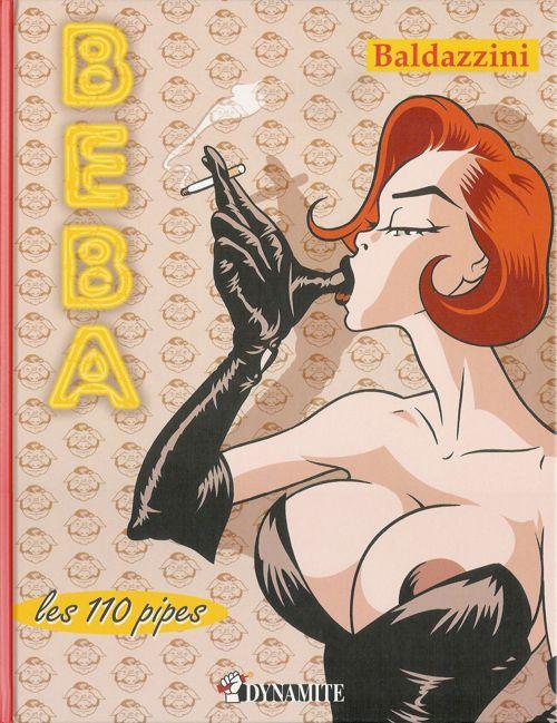 Beba - Tome 1 : Les 110 pipes