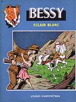 Couverture de Bessy -46- Eclair blanc