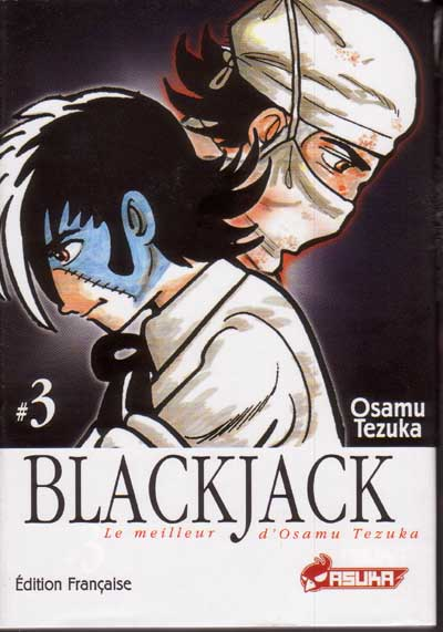Image result for blackjack tezuka
