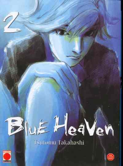 Couverture de Blue Heaven -2- Volume 2