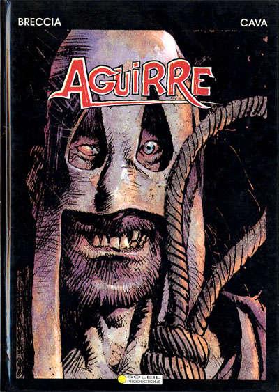 Aguirre (Breccia)