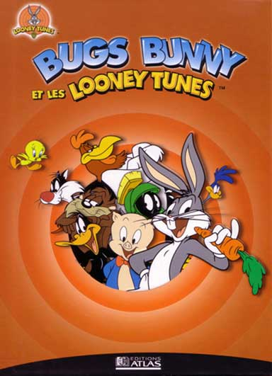 Bugs bunny et les looney tunes bd informations cotes - Dessin looney tunes ...