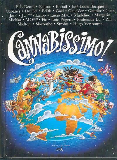 Cannabissimo!