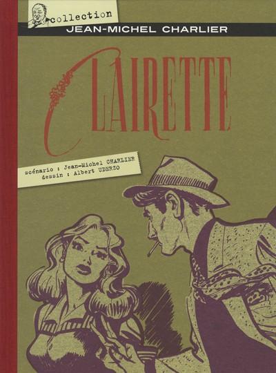 Clairette One shot