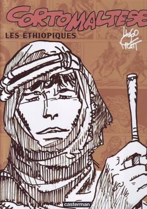 Couverture de Corto Maltese (Couleur Format Normal) -14- Les Éthiopiques