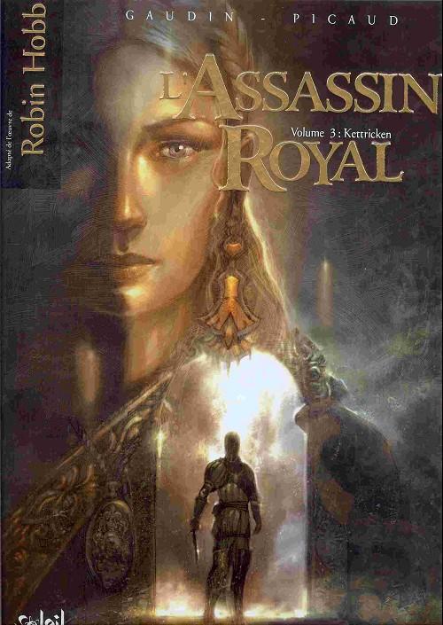 L'Assassin Royal - T01 à T08
