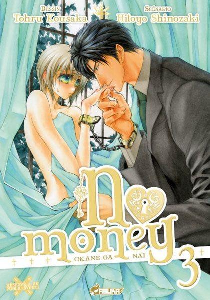 Couverture de No Money -3- Tome 3