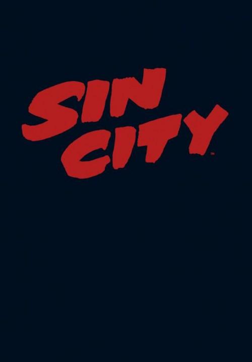 Couverture de Sin City -INT1- Intégrale 1/2