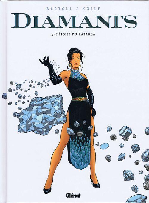 Diamants Tome 3
