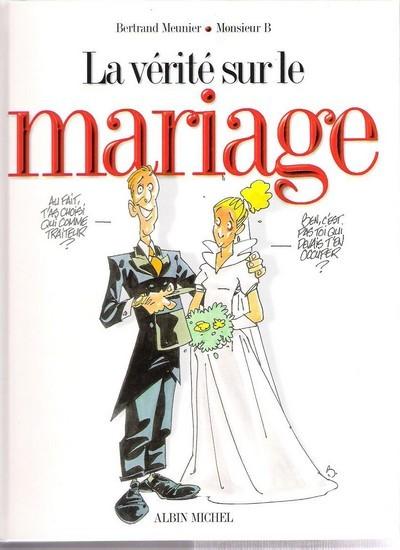 Recherche sur le mariage