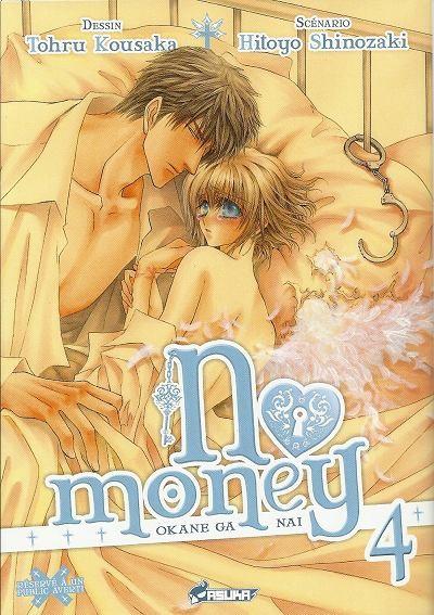 Couverture de No Money -4- Tome 4