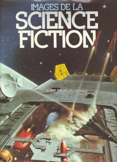 Couverture de (DOC) Études et essais divers - Images de la science fiction