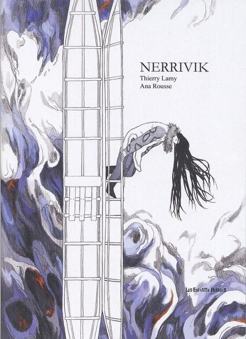 Nerrivik Roman graphique