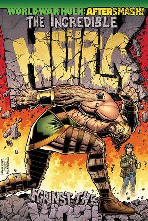 Couverture de Incredible Hulk (The) (Marvel comics - 2000) -112- Birds of stymphalis