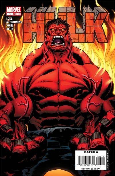 Couverture de Hulk Vol.2 (Marvel comics - 2008) -1- Who is the hulk?