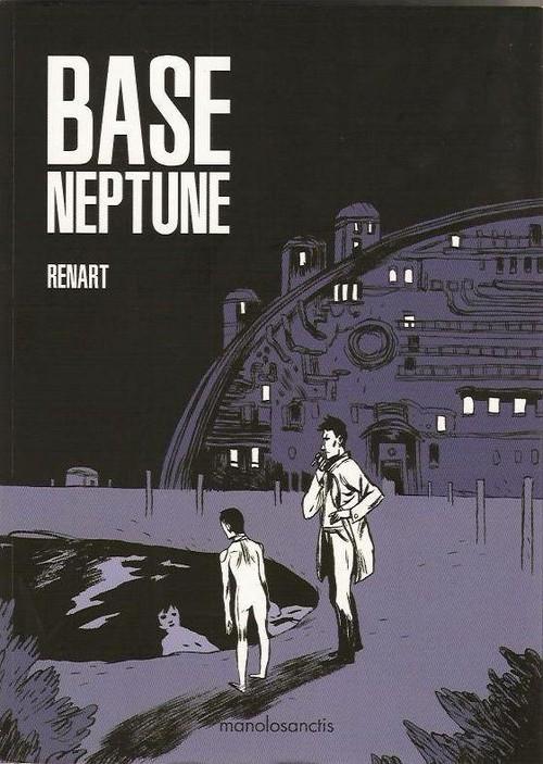 Base Neptune sur Bookys